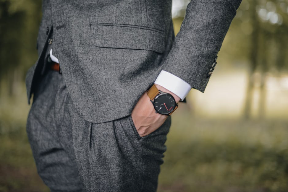 Classic Grey suits for men are timeless and a good fashion investment