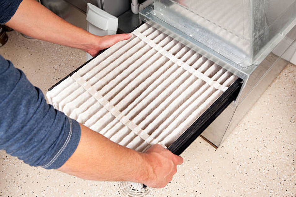Regular HVAC maintenance can help you save money.