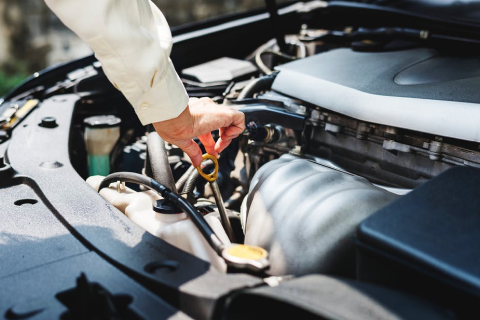 Idling your vehicle often leads to more maintenance