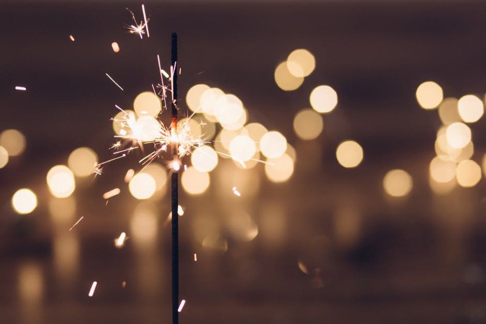 Your New Year's Resolutions may be able to help you save money