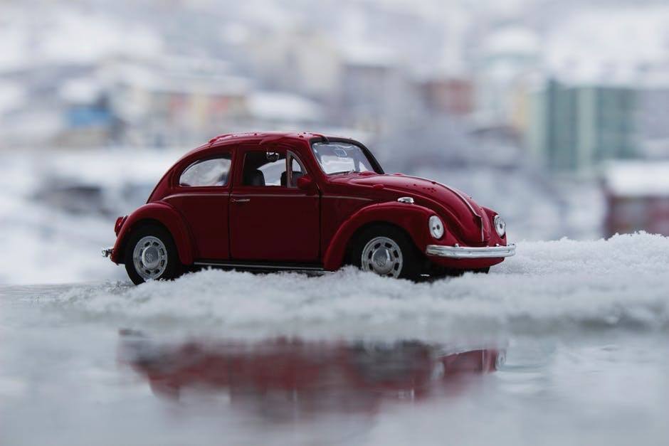 Don't Let Snow & Bad Weather Stop You from Driving Safely