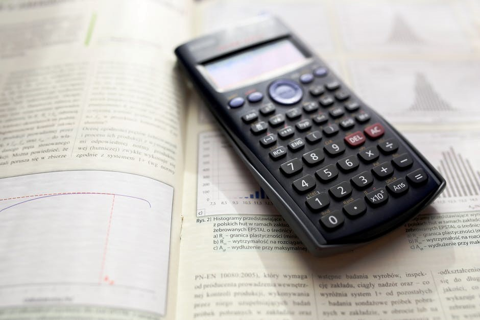 calculating your finances for financial literacy month