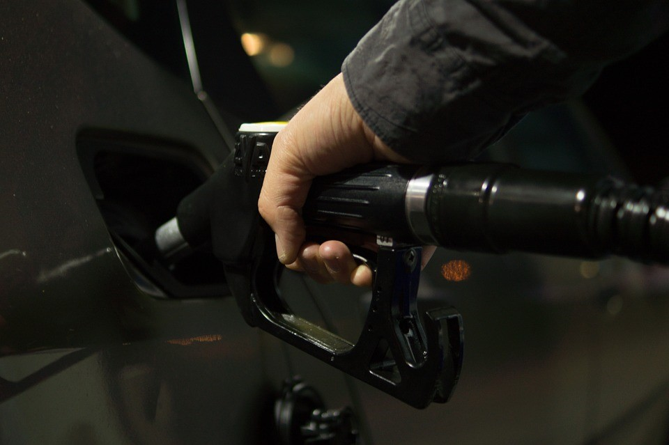 saving on gas is a great money saving tip
