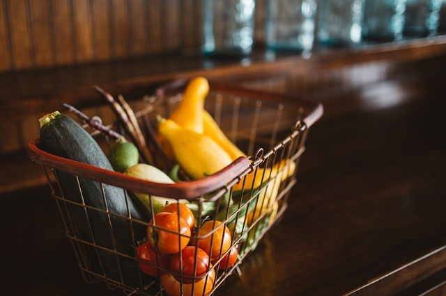 In-season produce is a cheaper food option
