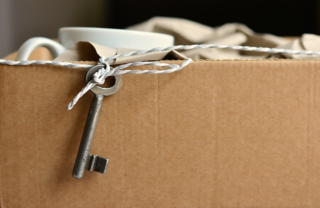 do your own packing to cut down on moving costs