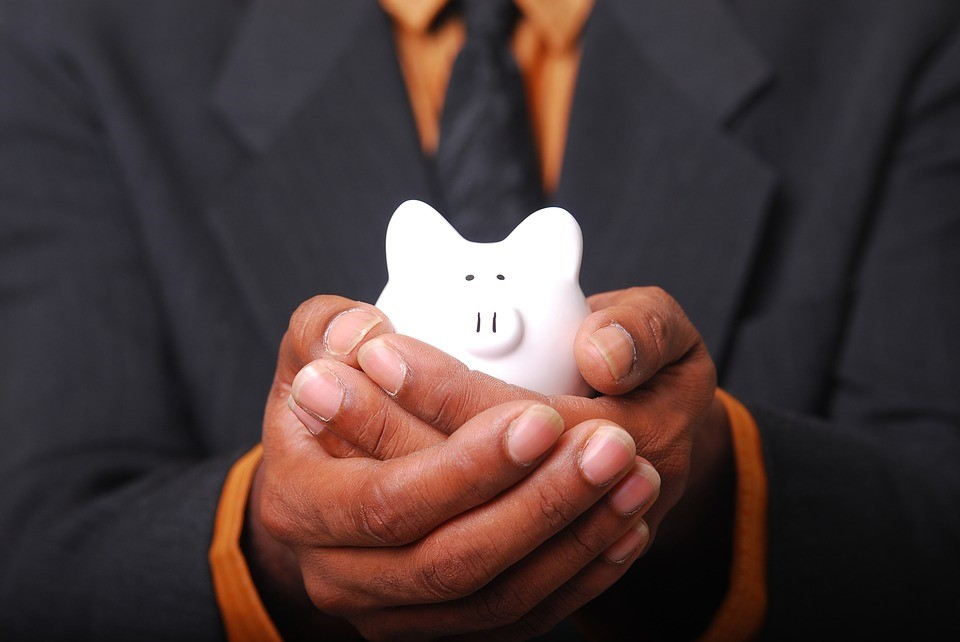 your savings are one component of your budget percentages