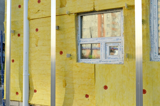 save energy by insulating your home