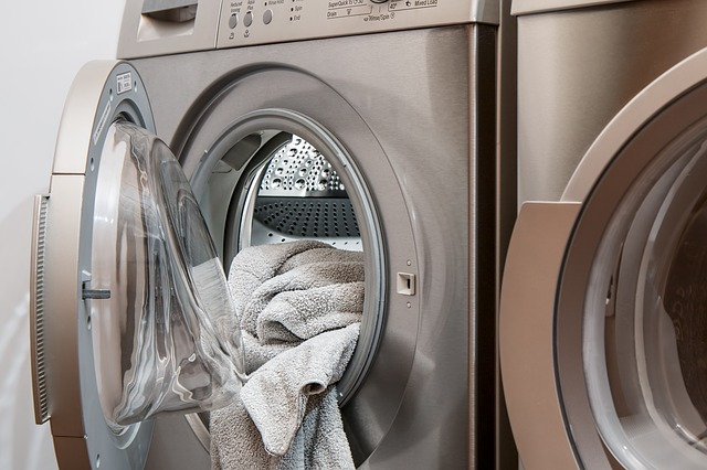 save energy by upgrading to energy efficient appliances