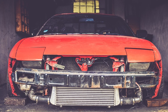 an emergency fund can help with unexpected car repairs