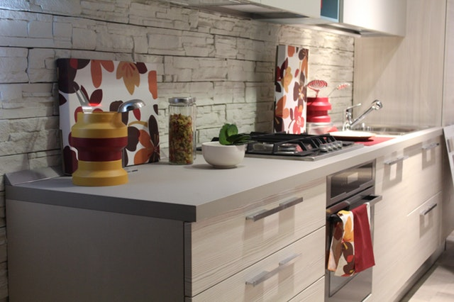 learn how to declutter your kitchen to save money