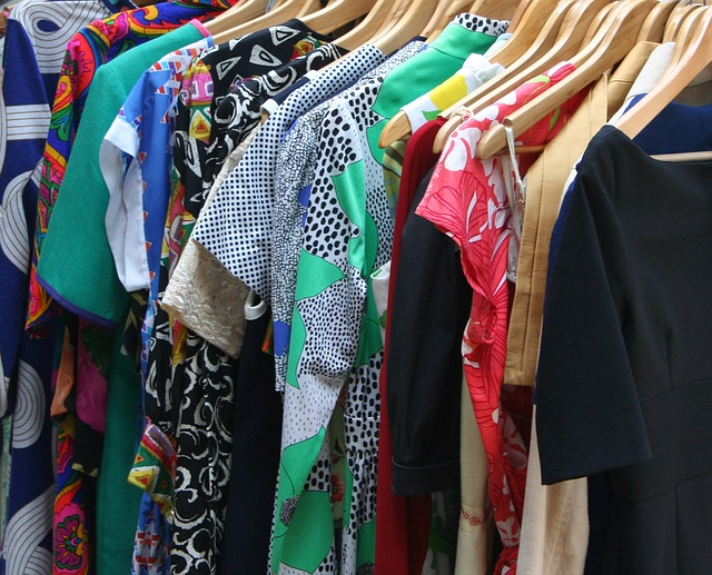 clean out closet for your home organization project