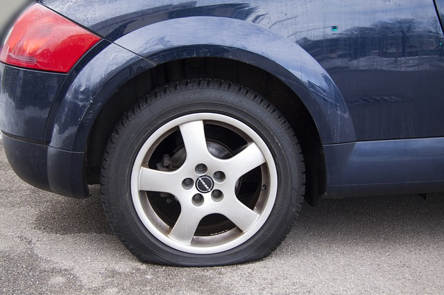keep tires inflated to lower car expenses