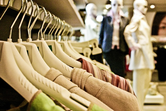 Don't keep clothes for your capsule wardrobe because of guilt