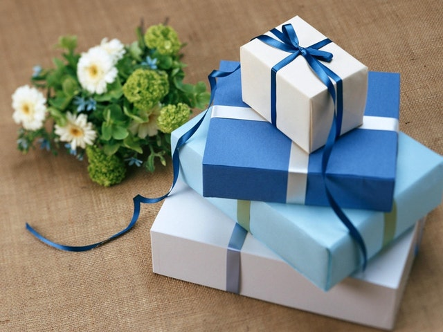 cheap wedding gift ideas