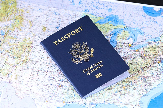 passports are essential for overseas travel